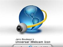 Universal Webcam Icon