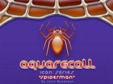 Aquarecall Icons - Spiderman