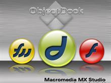 Macromedia Studio MX ver. 3.0