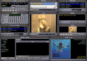 Winamp three for two