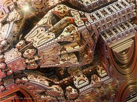 ALIENARCHITECTURE 3D by love1008