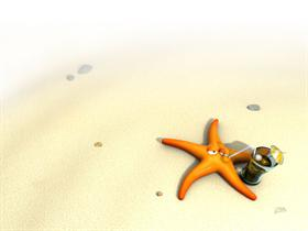 Starfish-by nicobou