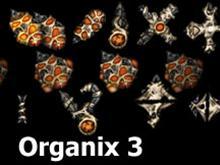 Organix 3