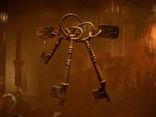 Witches Keys