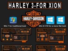 Harley 3