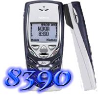 Nokia 8390