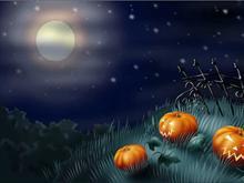 Graveyard Pumpkins!