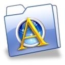 Ares Folder