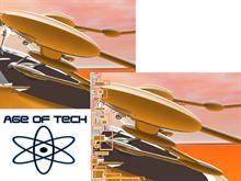 Age Of Tech