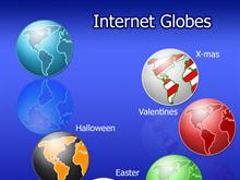Internet Globes