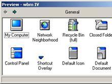 WBM IV