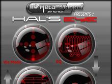 Hal's Eye v1.2