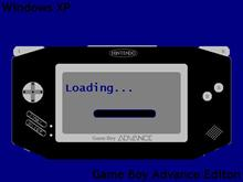 GameBoyAdvance Boot