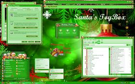 Santa's ToyBox