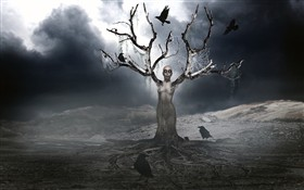 Where Evil Grows~Halloween