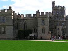 Warwick Castle Too