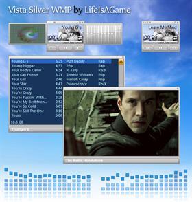 Vista Silver WMP