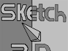 Sketch 3-D