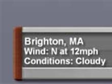 executive weather