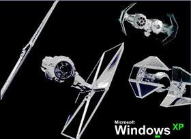 Tie Squadron XP
