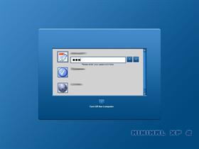 Minimal XP 2