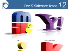 Dre-S Software Icons 12