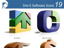 Dre-S Software Icons 19