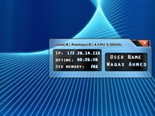 TransFactor System Information
