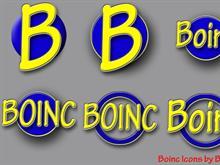 Boinc Icons ver 1.0