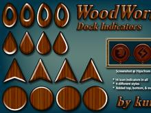 Wooden Indicators