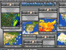 WeatherLab-7 (maps)