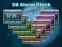 SD Alarm Clock 2.01