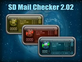 SD Mail Checker