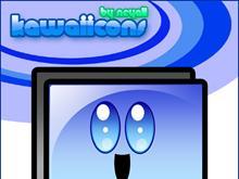 kawaiicons: folders