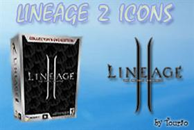 Lineage2 Icons NEW*