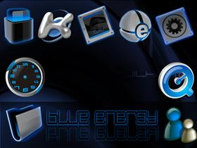 blue energy