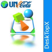 UNpynkOLA DeskTopX
