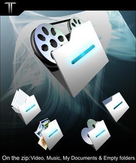 Evolve Folders