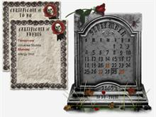 Tombstone