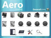 Aero IconPackage