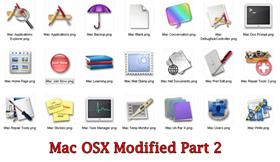 Mac OXS Modified Part 2