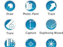 Corel Icon Package