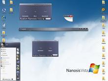 Avalon Nanosis Vista