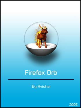 Firefox Orb