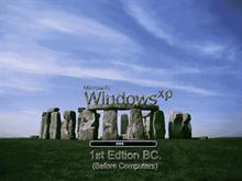 Windows 1st Edition