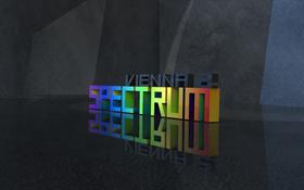 Vienna 1 - Spectrum 3D