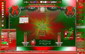Merry Christmas (TM Suite)