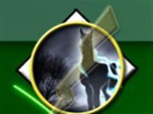 Winamp electric Llama icon