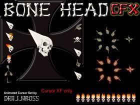 Bone Head CFX