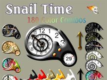 Snail Time